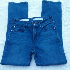 Anthro Pilcro and the Letterpress Jeans Size 26